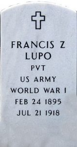 military headstones marker